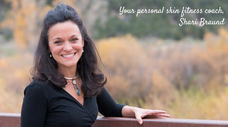 Skin Caring Shari